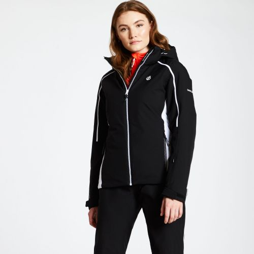 Women's Comity Ski Jacket Black